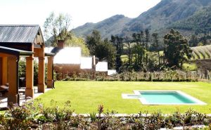 The Villas at La Residence in Franschhoek