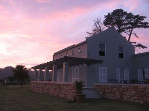South Hill Guest House, Elgin Valley