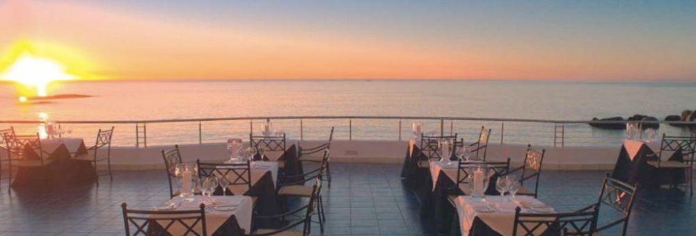Sunset at 12 Apostles Hotel & Spa