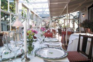 Bartholomeus Klip Dining Room