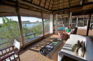 Kings Pool Botswana Safari