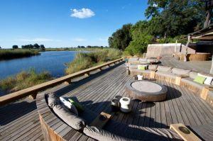 Kings Pool Safari Botswana