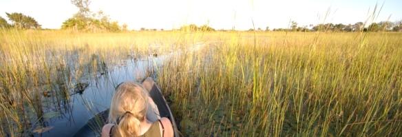 Xigera Camp Moreni Game Reserve