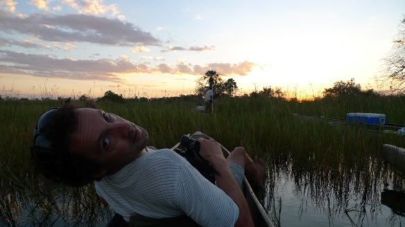 Xigera Camp, Okavango Delta
