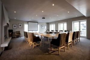 The Steenberg Hotel's Conferencing Facilities