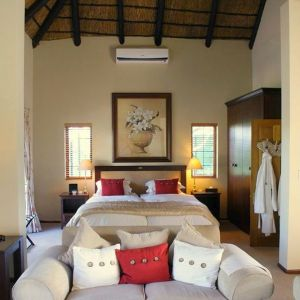 Wedgeview Country House and Spa Honeymoon Suite